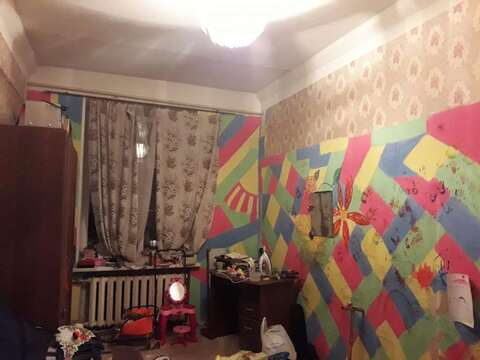 Продаётся 2к квартира в г.Кимры по ул.Коммунистическая 6 - Фото 4