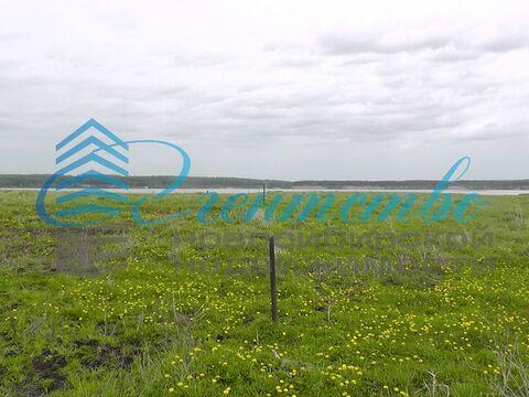 Продажа участка, Бердь, Искитимский район - Фото 3