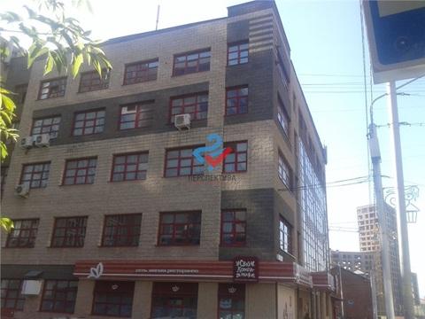 Офис 40 м2 на ул. Цюрупы 42 - Фото 1