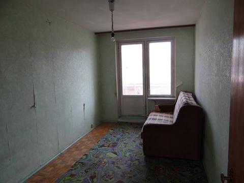 3-комнатная квартира ул. Окская, д.46 - Фото 3