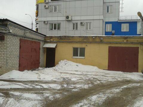 Продажа склада, Липецк, Ул. Неделина - Фото 1