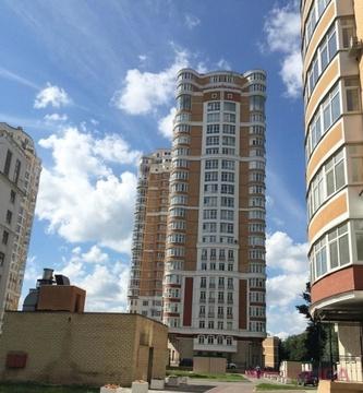 Продается Четырехкомн. кв. г.Москва, Староволынская ул, 12к4 - Фото 2