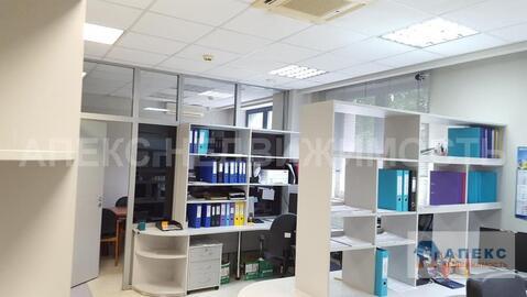 Аренда офиса 46 м2 м. Калужская в бизнес-центре класса А в Коньково - Фото 2