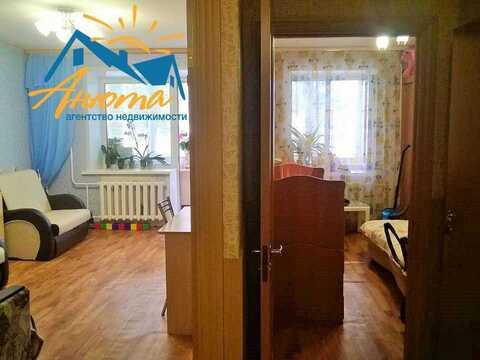 2 комнатная квартира в Жуково, Первомайская 8 - Фото 1
