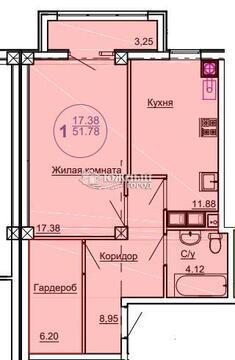Продажа квартиры, Мысхако, Мореходная ул. - Фото 2