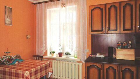 3-комнатная квартира 80кв.м. 2/4 кирп на ул. Большая Красная, д.59 - Фото 2