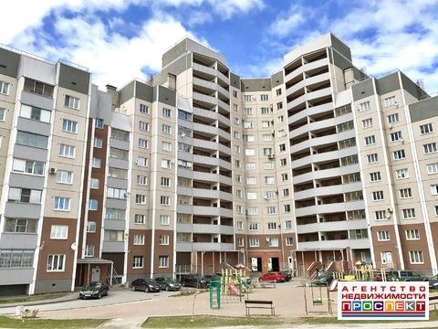 """Прямая продажа 1 к. кв - 43 м2, 8/12 этаж, ЖК """"Традиция"""". - Фото 1"""