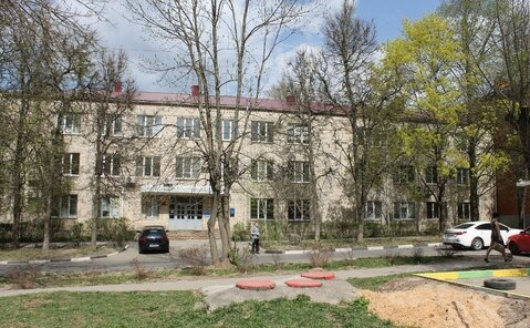Сдается в аренду офис г Тула, ул Седова, д 7 - Фото 1