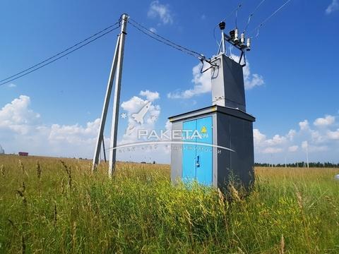 Продажа участка, Ижевск, Ул. Сосновая - Фото 2