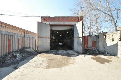 Склад в Челябинская область, Челябинск ул. 2-я Павелецкая, 36 (126.0 . - Фото 2