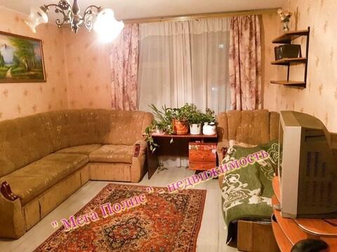Сдается 3-х комнатная квартира 62 кв.м. проспект Маркса 102 на 2 этаже - Фото 3
