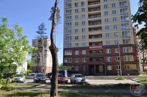 Продажа псн, Щелково, Щелковский район, Радиоцентра n5 ул. - Фото 1