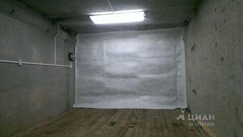 Аренда гаража, Сыктывкар, Ул. Тентюковская - Фото 1