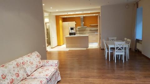 Эксклюзивная 2 комнатная квартира на Каменном остров - Фото 4