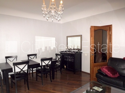 Продажа квартиры, Улица Гоголя - Фото 2