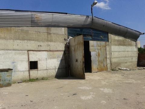 Производственное помещение под склады, мастерскую, сто. - Фото 2