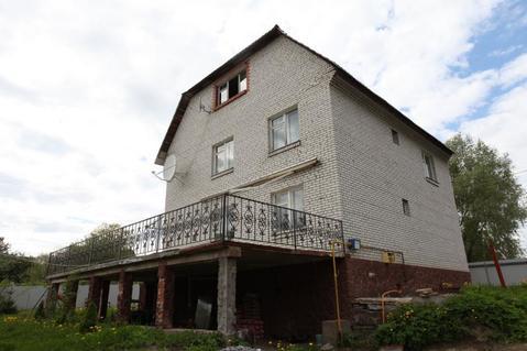Объявление №47125258: Продажа дома. Парголово
