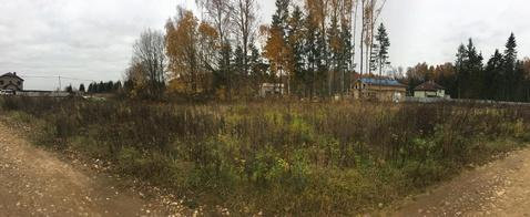 Продается земельный участок в ДНП Удачный, д. Таширово. - Фото 1