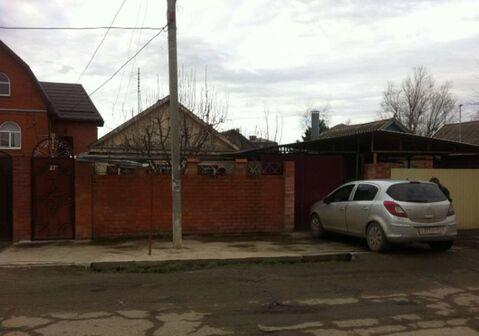 Продажа дома, Яблоновский, Тахтамукайский район, Ул. Широкая - Фото 4