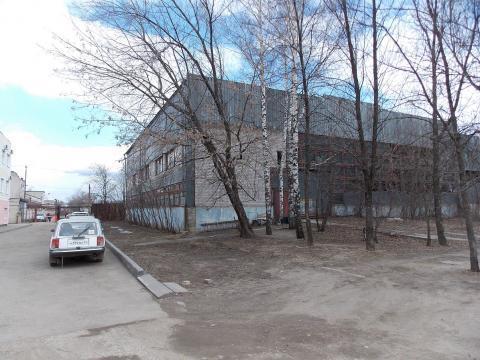 Производственно-складское здание 2000 кв.м на ул Ташкентская в Иваново - Фото 3