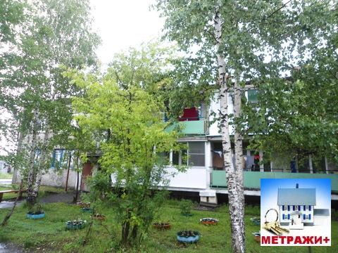 2-к. квартира в с.Галкинское (Камышловский р-н) - Фото 2