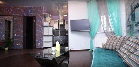 Уютная чистая квартира в 5 минутах от метро. - Фото 3