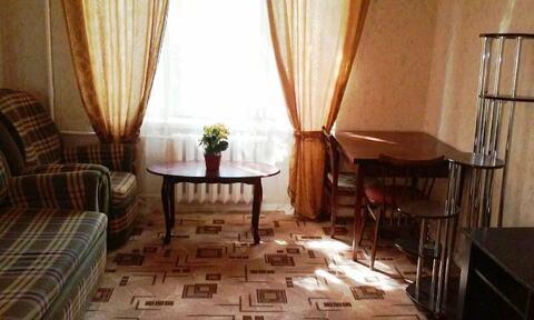 Продажа 1-комнатной квартиры в г. Москве Каширское шоссе д. 51 корп. 2 - Фото 1
