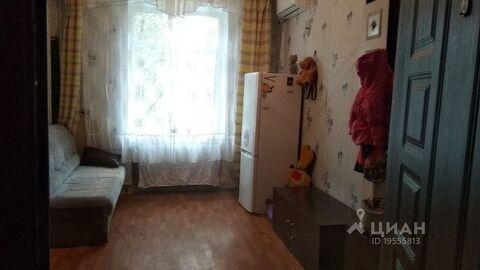 Аренда комнаты, Волгоград, Улица 2-я Караванная - Фото 1