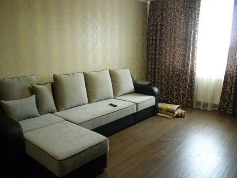 Продам 1-комнатную квартиру ул. Шахматная - Фото 1