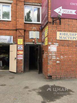 Офис в Псковская область, Псков ул. Металлистов, 25 (37.0 м) - Фото 2