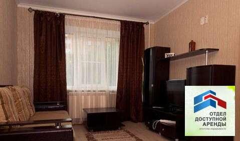 Квартира ул. Гоголя 33, Аренда квартир в Новосибирске, ID объекта - 317622446 - Фото 1