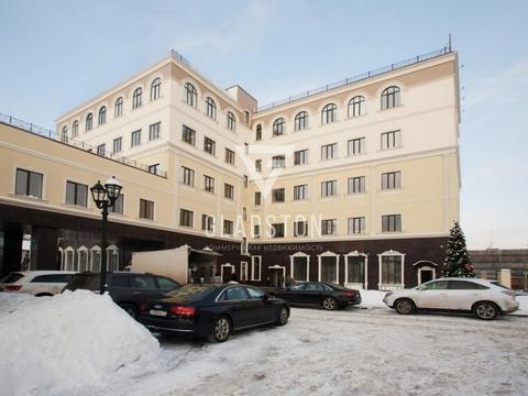 Продажа офиса, м. Парк Победы, Улица Неверовского - Фото 2