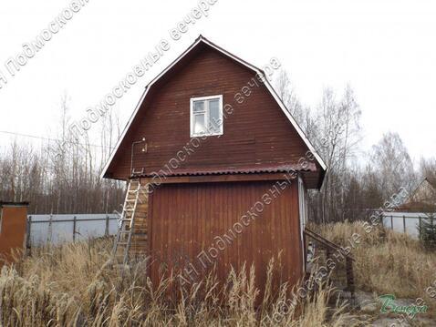 Носовихинское ш. 35 км от МКАД, Воровского, Дача 95 кв. м - Фото 2