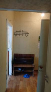 Предлагается 1-я квартира в г. Юбилейном на ул. Парковая, дом 2 - Фото 4