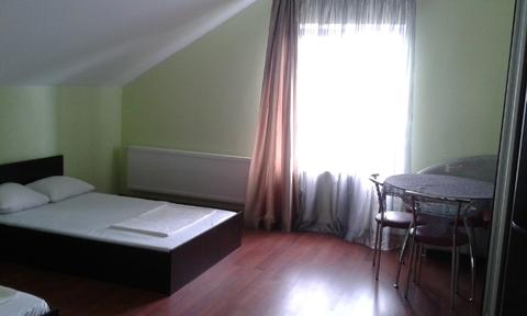 Сдам пол дома в районе Марьино - Фото 1