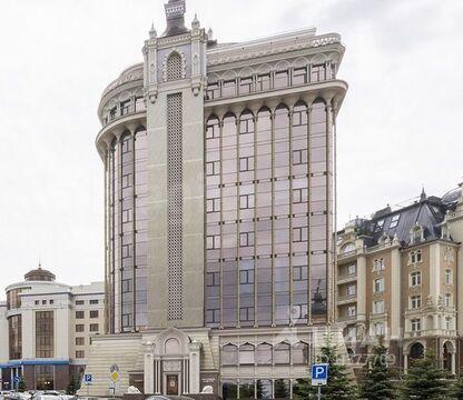 3-к кв. Татарстан, Казань ул. Касаткина, 11а (101.0 м) - Фото 1