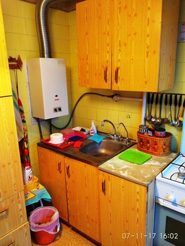 Четырехкомнатная квартира 64 кв. м. в Туле - Фото 3