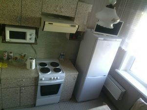 Аренда квартиры, Норильск, Набережная Урванцева - Фото 2
