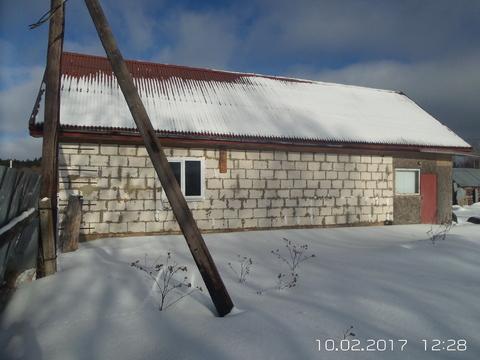 Продажа дома на земельном участке - Фото 3