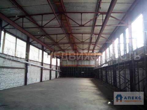 Аренда помещения пл. 507 м2 под склад, Руза Можайское шоссе в . - Фото 2