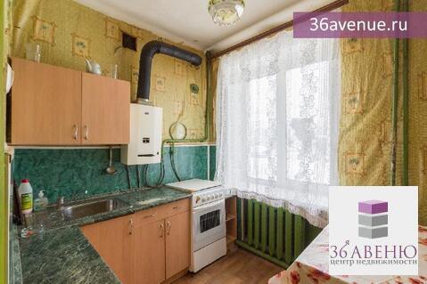 Продажа квартиры, Воронеж, Ул. Шишкова - Фото 3