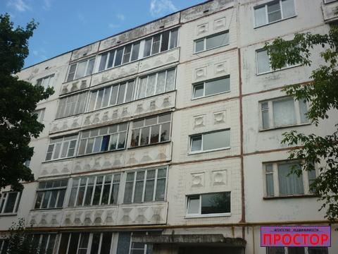 2х-комнатная квартира, р-он Контакт, у/п - Фото 2