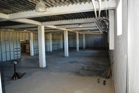 Производственно-складское помещение 700 кв.м. - Фото 4