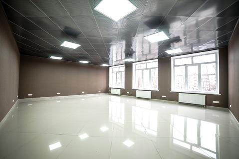 БЦ Galaxy, офис 211, 74 м2 - Фото 2