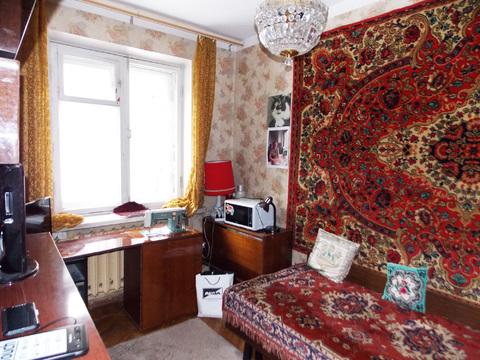 Достойное предложение - 2-х комнатная в доме под реновацию! - Фото 5