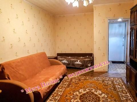 Сдается 1-комнатная квартира 35 кв.м. пр. Маркса 108 на 2 этаже - Фото 1