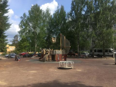 Продажа комнаты, Сертолово, Всеволожский район, Ул. Молодцова - Фото 4
