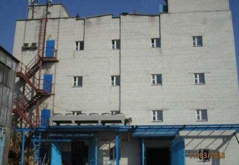 Аренда склада, Белгород, Ул. Пугачева - Фото 1