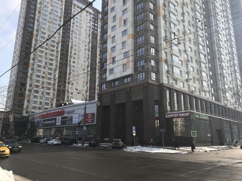 Продам 3-к квартиру, Москва г, Первомайская улица 42 - Фото 1