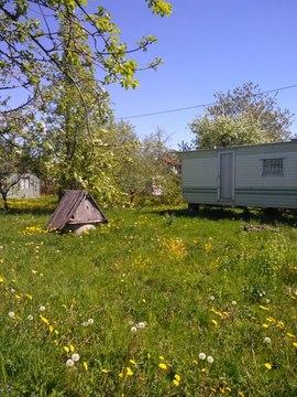 Продажа участка, Отрадное, Гурьевский район, 13-я линия - Фото 1